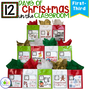 Christmas Activities | 12 Day Countdown | Christmas Crafts 1-3