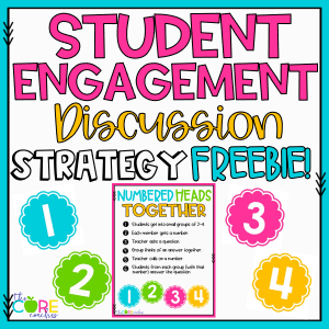 Student Engagement Cover
